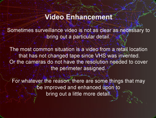 Wisconsin video forensics clean up see more
